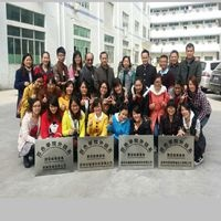 Xiyun Internship and Employment Coporation with Baise University