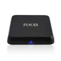RK3368 Android 5.1 Iptv Box with 8 Core Octa Core Processor