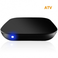 ATV-A3105A 4K Android TV Set-top Box